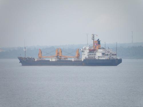 Triều Tiên: Đắm tàu vẫn ôm ảnh lãnh tụ - 1