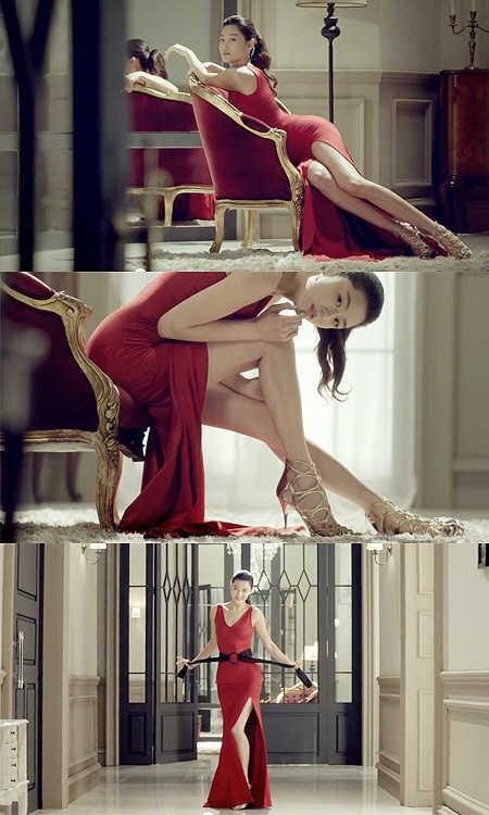 Lee Byung Hun, Jeon Ji Hyun xuất sắc nhất Kbiz - 4
