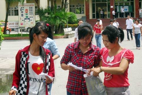 Lối sống người Việt vào đề Văn - 2