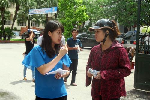 Lối sống người Việt vào đề Văn - 3