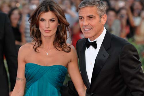 George Clooney chia tay bồ thứ 15 - 3