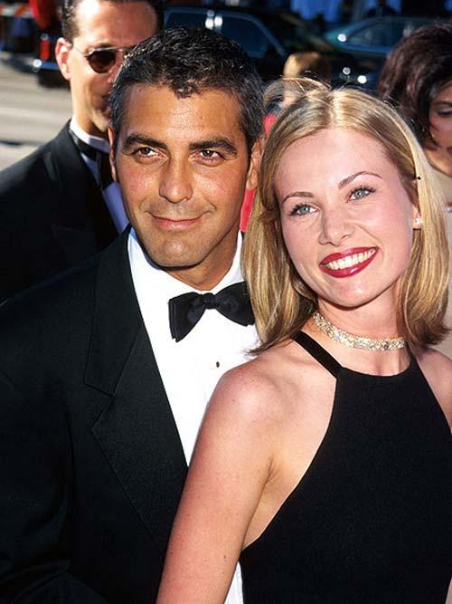 George Clooney chia tay bồ thứ 15 - 7
