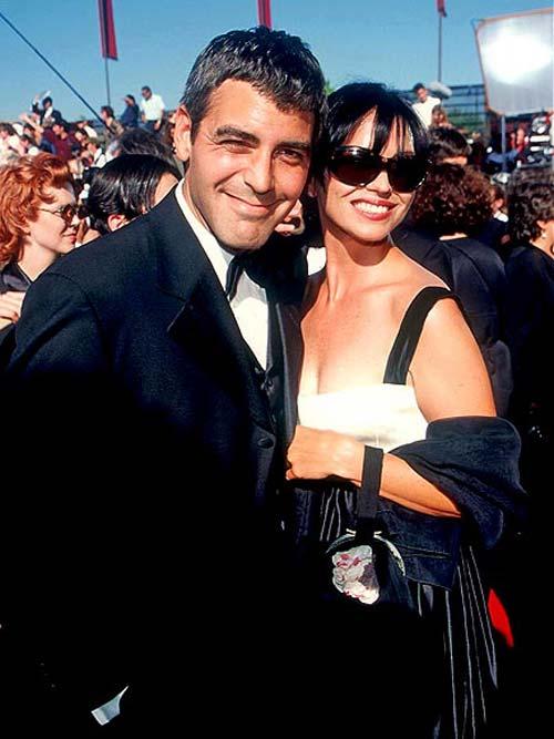 George Clooney chia tay bồ thứ 15 - 8