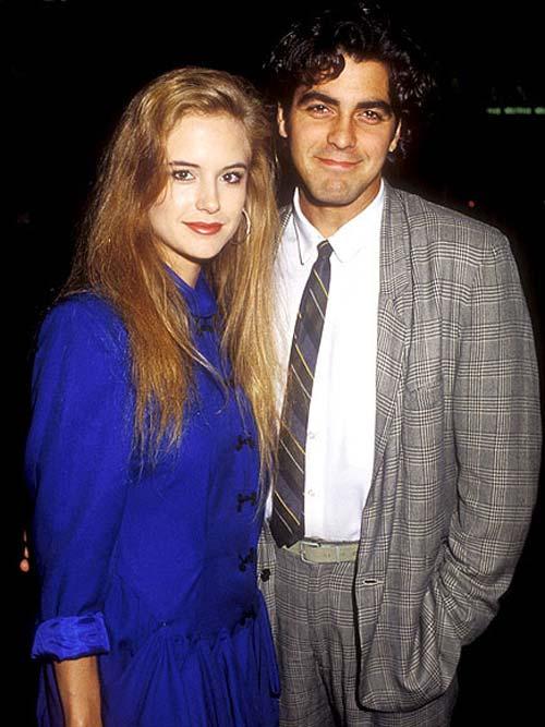 George Clooney chia tay bồ thứ 15 - 9