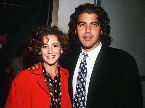 George Clooney chia tay bồ thứ 15 - 10