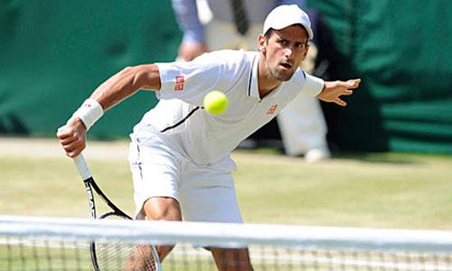 Djokovic: Kẻ thất bại vẫn là số 1 - 1