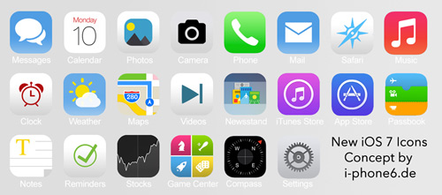 iPhone 6 Concept màn hình không viền cực đẹp - 3