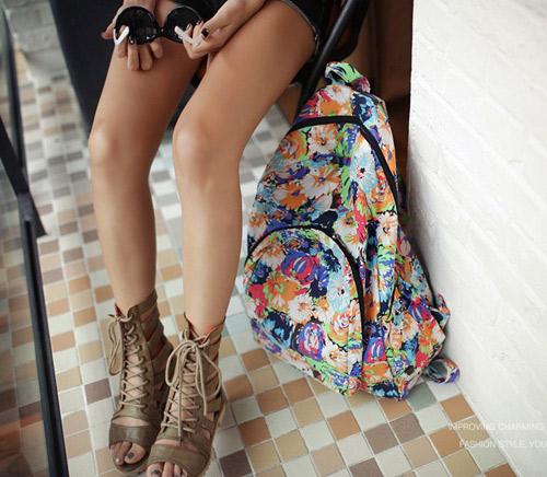 Chọn túi xách cho mùa hè rực rỡ - 11