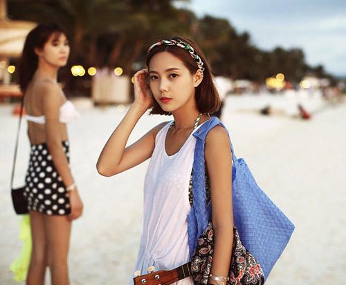 Chọn túi xách cho mùa hè rực rỡ - 16
