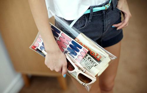 Chọn túi xách cho mùa hè rực rỡ - 1