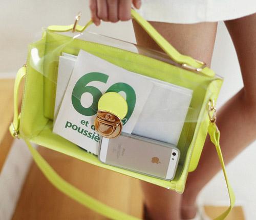 Chọn túi xách cho mùa hè rực rỡ - 2