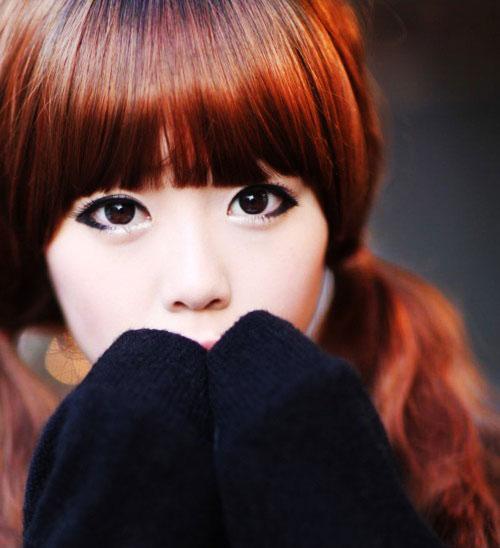 Cách trang điểm hợp mắt người châu Á - 6