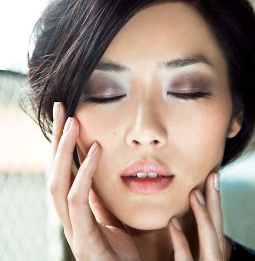 Cách trang điểm hợp mắt người châu Á - 3
