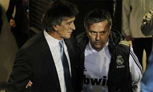 La Liga: Đất diễn của HLV nội - 1
