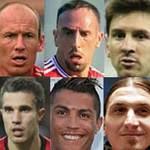 Bóng đá - Thách thức cho kỷ nguyên Messi-Ronaldo