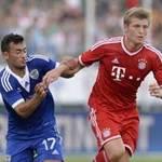 Bóng đá - Brescia – Bayern: Dễ như trở bàn tay