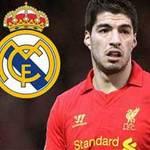 Bóng đá - Real phá Arsenal vụ Suarez với giá khủng