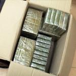 An ninh Xã hội - Xử vụ 150 bánh heroin: 8 người đối mặt án tử