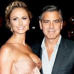 Phim - George Clooney chia tay bồ thứ 15