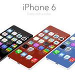 Thời trang Hi-tech - iPhone 6 Concept màn hình không viền cực đẹp