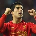 Bóng đá - HOT: Arsenal phá két vì Suarez