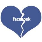 Thời trang Hi-tech - Facebook và chuyện chia tay trong tình yêu