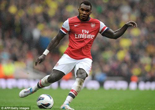 """Arsenal-Higuain: Nếu """"đòn gió"""" không thành - 2"""