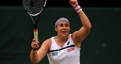 "Marion Bartoli ""lột xác"" sau Wimbledon - 2"
