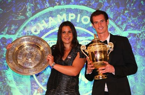 "Marion Bartoli ""lột xác"" sau Wimbledon - 3"