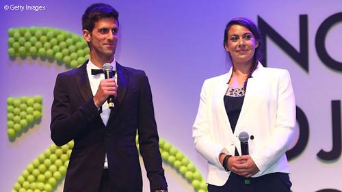 "Marion Bartoli ""lột xác"" sau Wimbledon - 5"