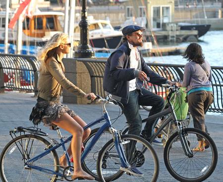 Hãy ăn vận sành điệu khi đi xe đạp! - 19