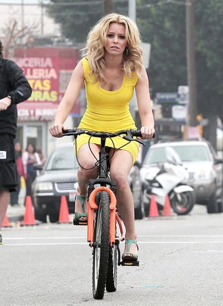 Hãy ăn vận sành điệu khi đi xe đạp! - 13