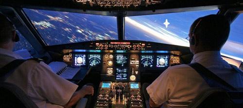 Văn hóa thứ bậc HQ làm máy bay rơi nhiều hơn? - 2