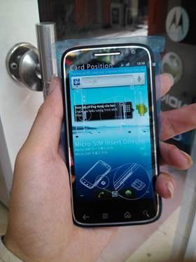 Smartphone Mỹ giá rẻ, chất lượng cao - 3