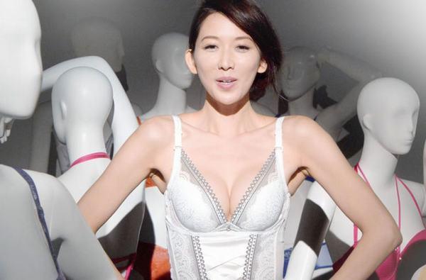 Lâm Chí Linh cởi áo thách thức nhà Đài - 4