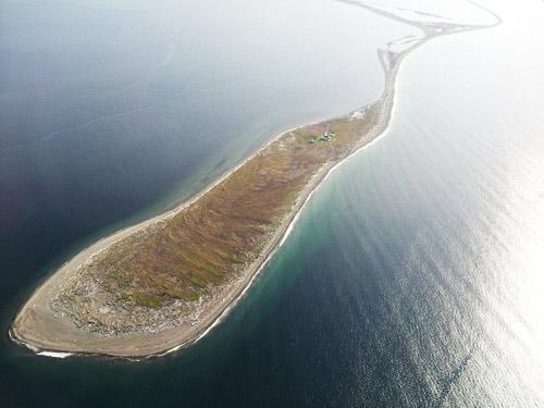 Ngoạn mục 7 mũi đất nhô ra biển - 7
