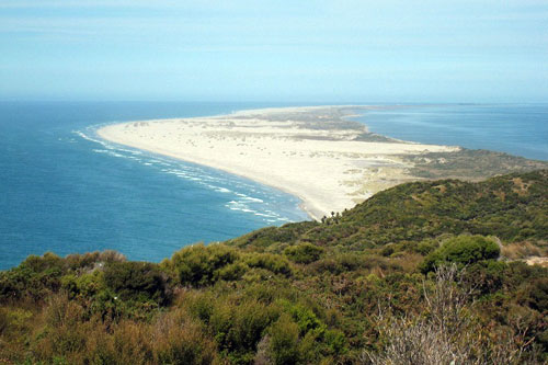Ngoạn mục 7 mũi đất nhô ra biển - 5