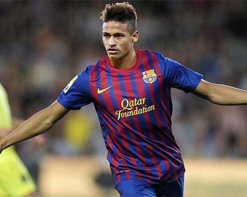 """Barca mua Neymar với giá """"rẻ như cho"""" - 2"""