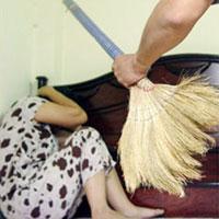 Bạo lực gia đình: Quá tin vào phạt tiền