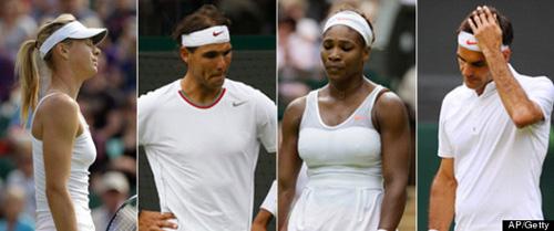 Wimbledon 2013: Những dấu ấn khó phai - 1