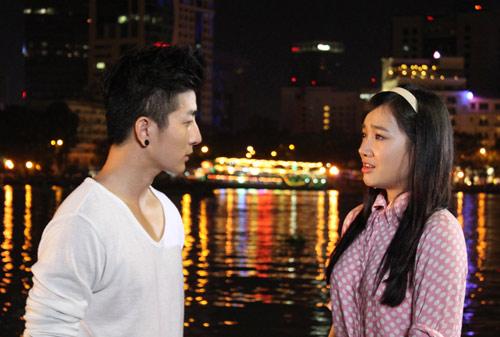 Hương Hồ rục rịch quay clip mới - 11