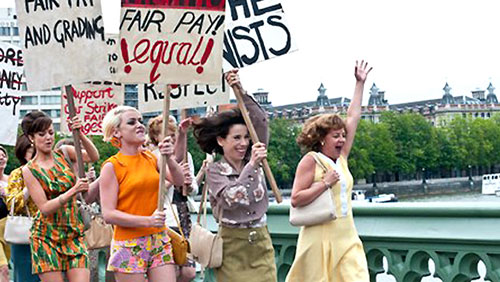 Trailer phim: Made In Dagenham - 3