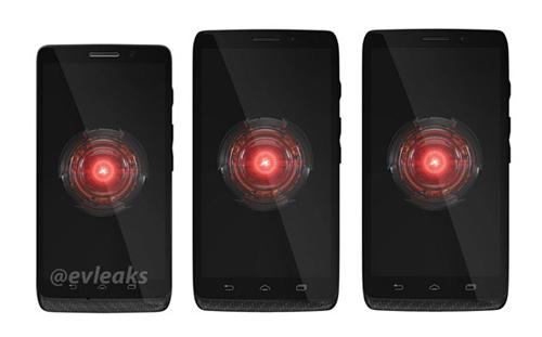 Motorola Droid Maxx gọi điện 48 giờ liên tục - 1