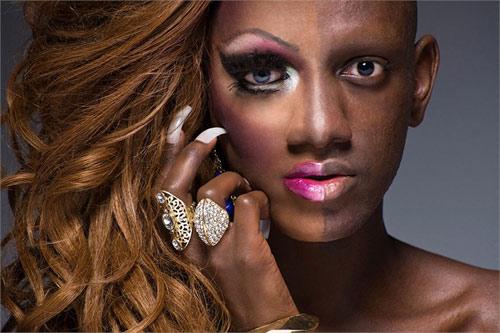Ngạc nhiên với màn hóa gái nhờ make up - 11