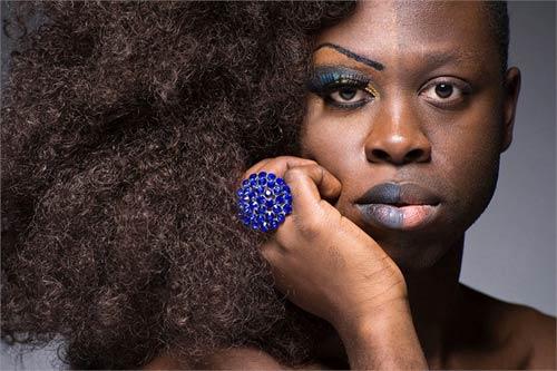 Ngạc nhiên với màn hóa gái nhờ make up - 13