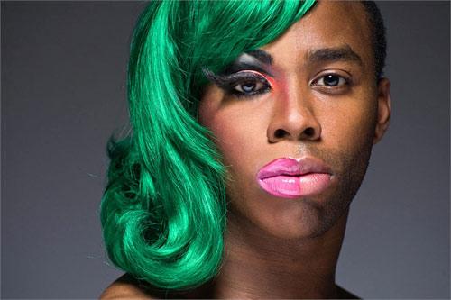 Ngạc nhiên với màn hóa gái nhờ make up - 9