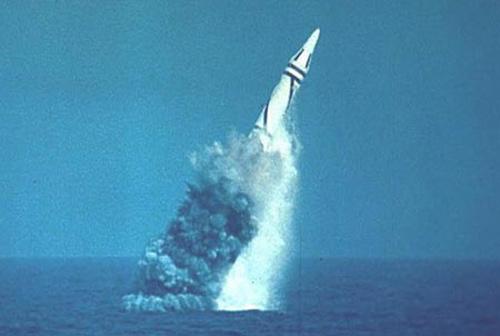 Mỹ: Kho tên lửa TQ phong phú nhất thế giới - 1