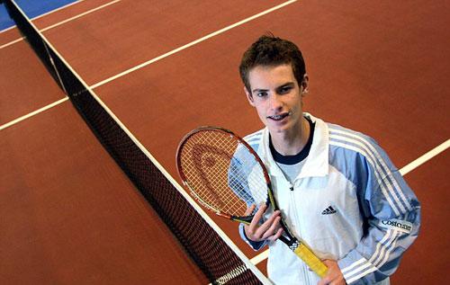 Hậu Wimbledon: Murray & khoảng trống phía sau - 2