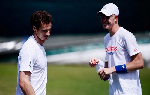 Hậu Wimbledon: Murray & khoảng trống phía sau - 7