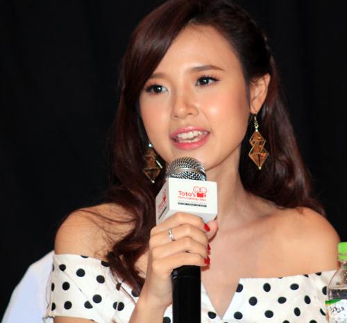 Han Ga In ghen tỵ với các bạn trẻ Việt - 18